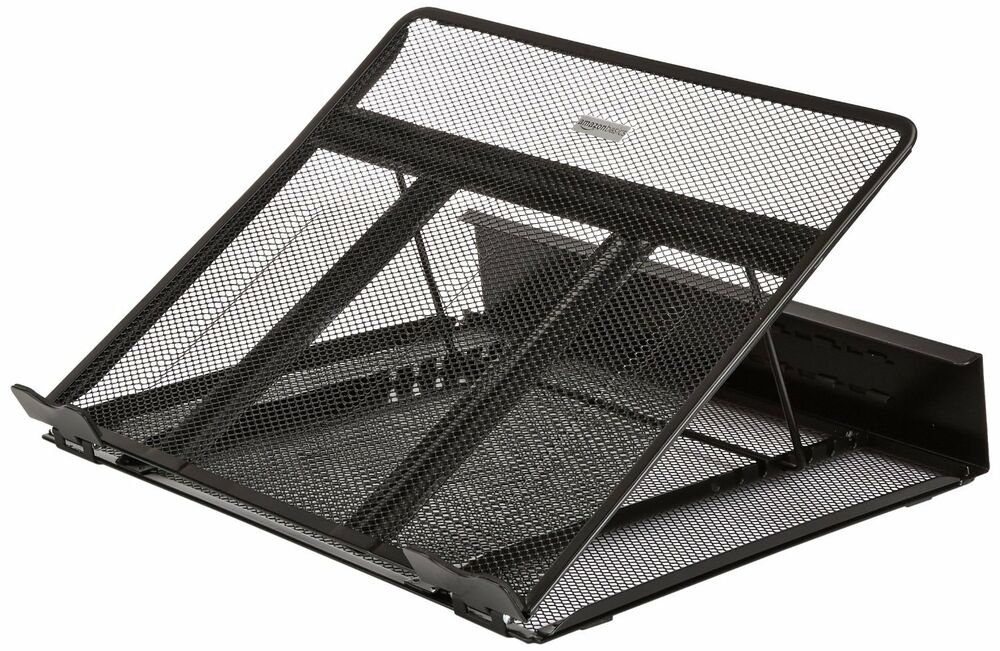 Laptop Stand Adjustable Foldable Portable Ventilated Table
