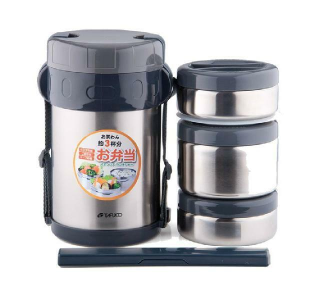 thermos food jar stainless steel vacuum lunch container thermos food jar w 30651