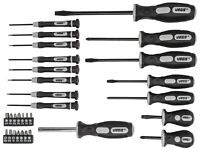 JEGS Performance Products 30-Pieces Screwdriver Tools Set