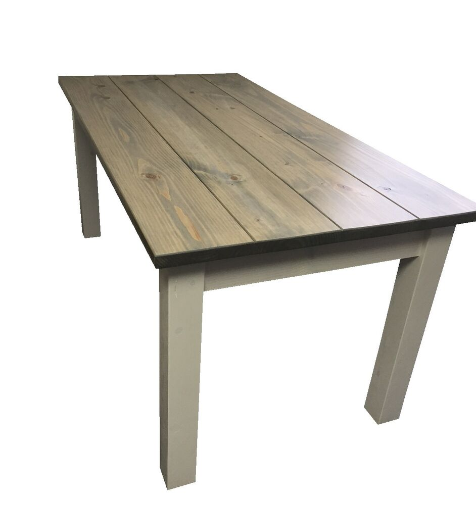 Harvest Tables For Sale Farmhouse Harvest Dining Table  : s l1000 from atthewomensroom.com size 942 x 1000 jpeg 46kB