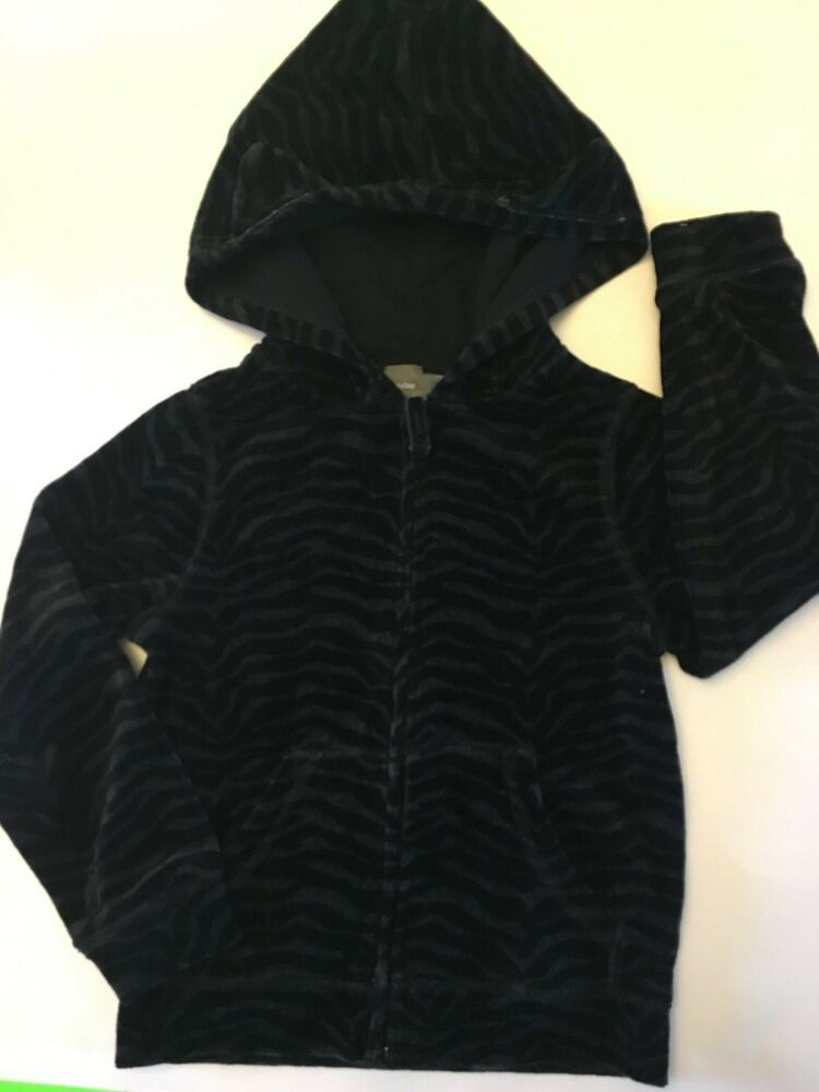 baby Gap NWT Girl/'s 2T 4T Blue Band Military Cardigan Sweater Jacket