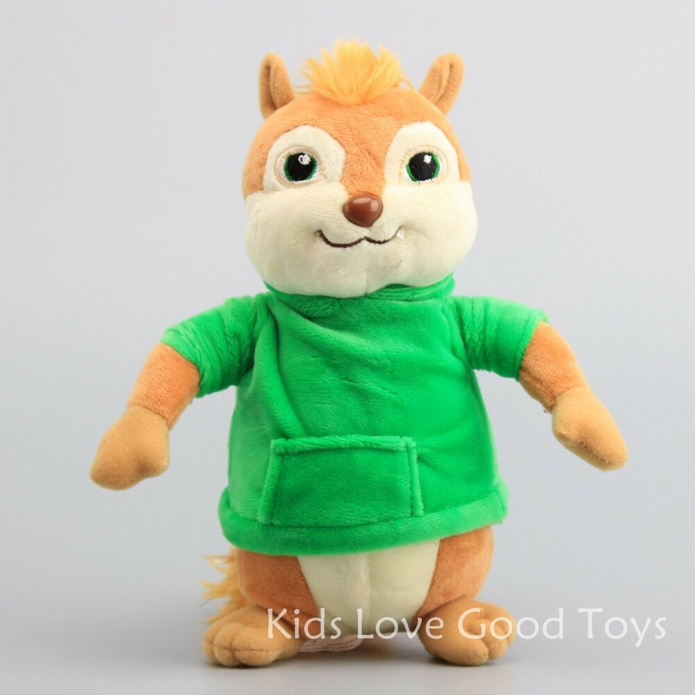 Suggest you alvin and the chipmunks plush toys at target