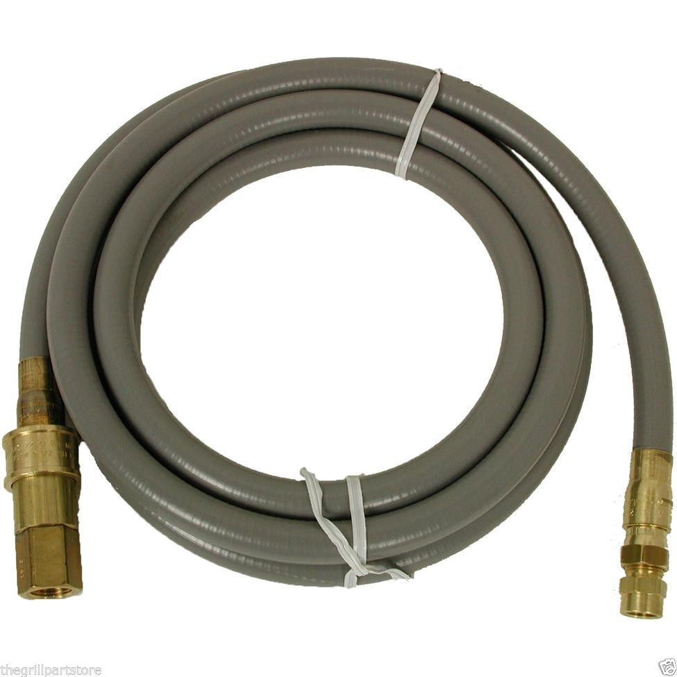 Natural Gas Hose  Feet