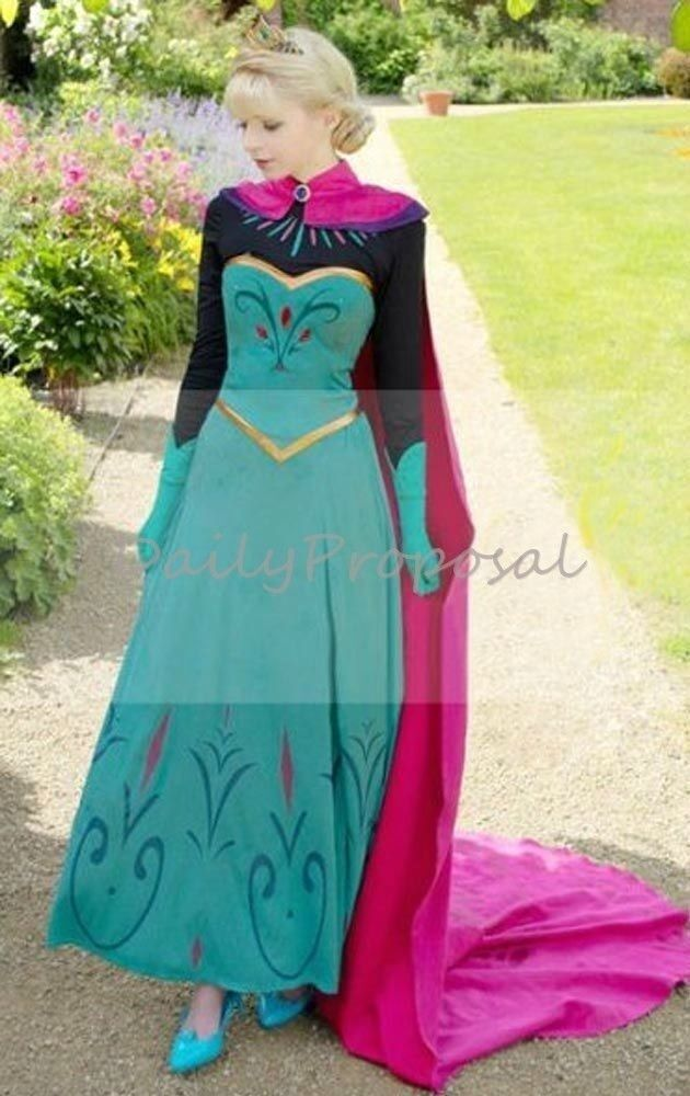 Disney Costumes To Make At Home