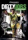 USED DVD // Dirty Jobs: Toughest Jobs // DISCOVERY CHANNEL/5 EPISODES/220min.