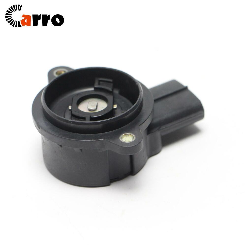 Throttle Position Sensor Toyota Hilux: New Genuine OEM TPS Sensor For Toyota Auris Corolla Yaris