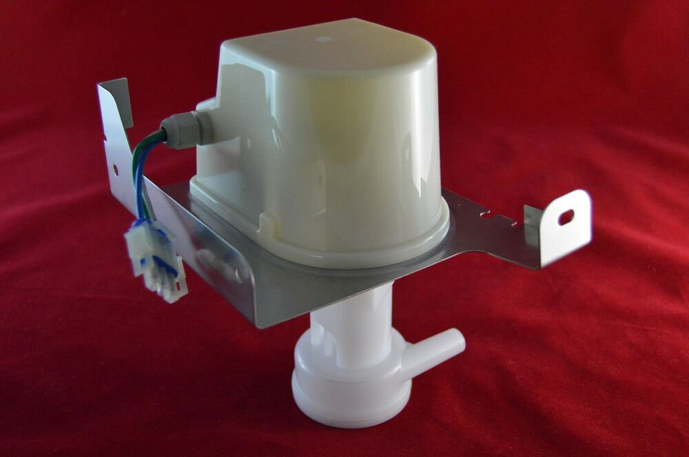 2217220 Ice Maker Pump For Whirlpool Sears Kenmore