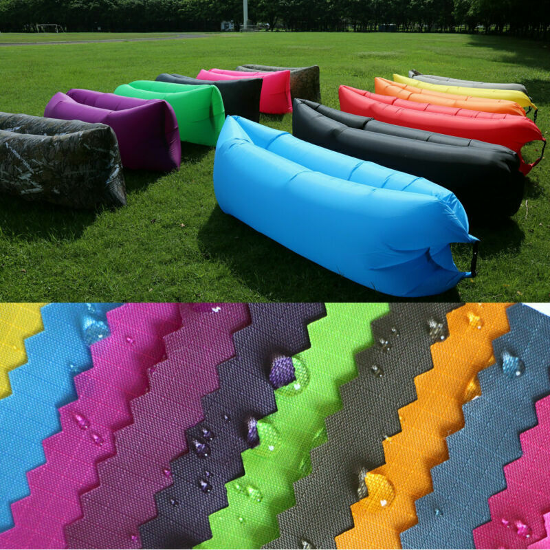 ripstop pu coated polyester waterproof fabric material 150cm wide by the yard ebay. Black Bedroom Furniture Sets. Home Design Ideas