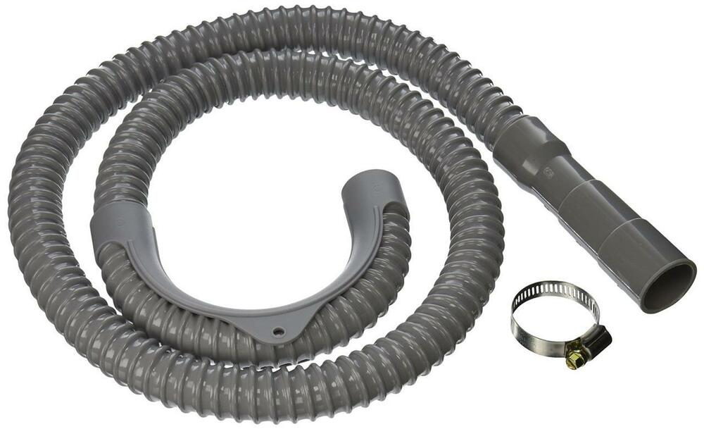 12 Ft Extra Long Universal Fit All Washing Machine Drain