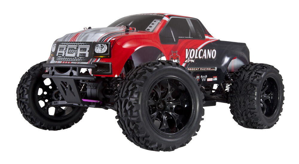Best Brushless Rc Car For Bashing