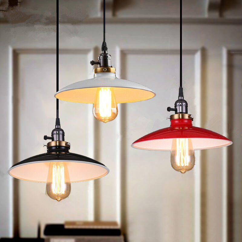 Kitchen Pendant Light Bedroom Lamp Bar Ceiling Light