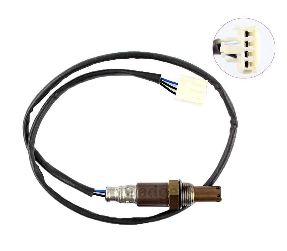 2005 Lexus Sc430 Oxygen Sensor 4 3l: New Bank 1 Sensor 2 Downstream Rear Oxygen O2 Sensor For