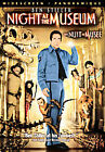Night At The Museumm (DVD)VERY CLEAN,FREE SHIPPING.
