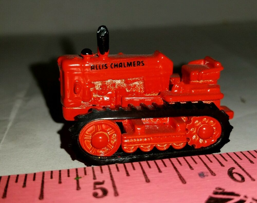 oliver tractor 4wd