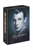 Gary Cooper: The Signature Collection (DVD, 2006, 6-Disc Set)