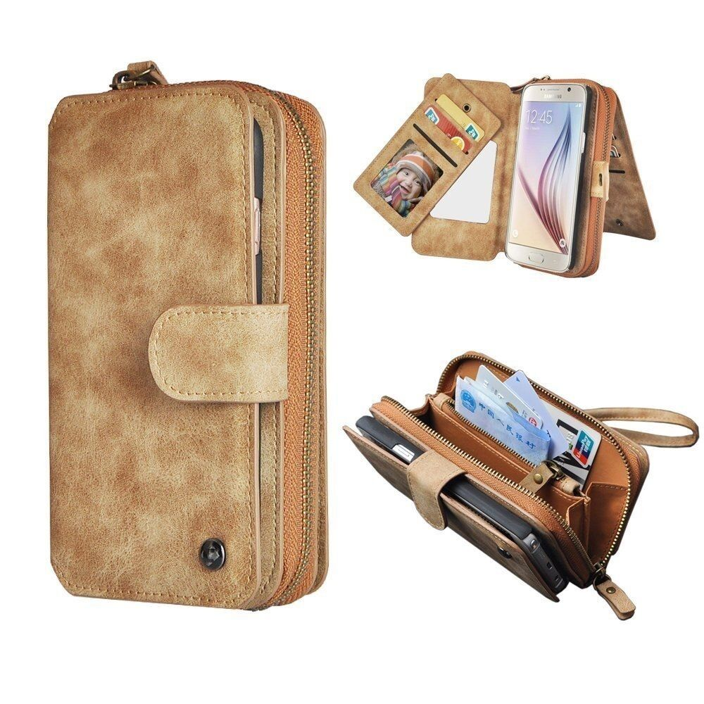Leather Iphone Case With Strap