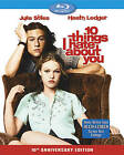 10 Things I Hate About You (Blu-ray Disc, 2010, 2-Disc Set, 10th Anniversary Edition Includes Digital Copy)