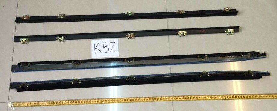 Kb Kbz Fits For Isuzu Faster Chevy Luv Belt Weather Seal