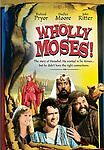 Wholly Moses! (DVD, 2004)