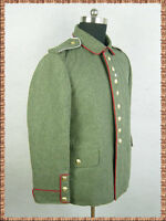 WW1 World War 1 German Model 1907-10 Feldbluse Field Tunic TOP