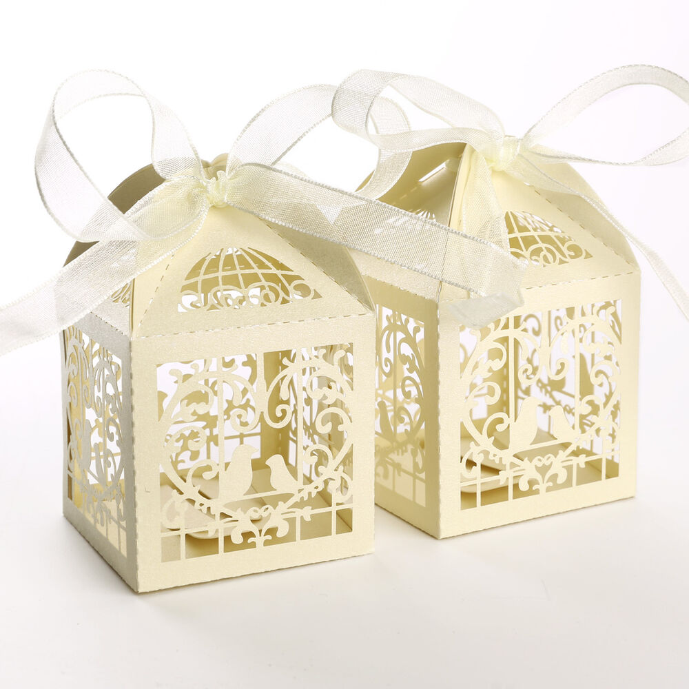 Favour boxes for chocolates : Packs paper chocolate candy boxes sweety gift wedding