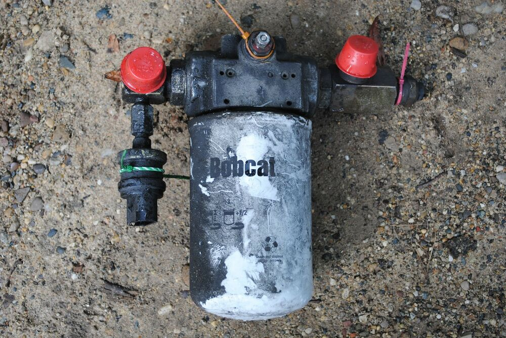 Image Result For Bobcat Engine Oil Capacity