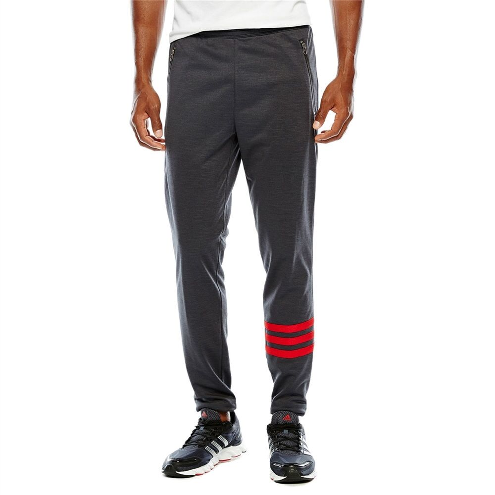 Adidas men athletic apparel performance streetball pant for Dress shirts for athletic guys