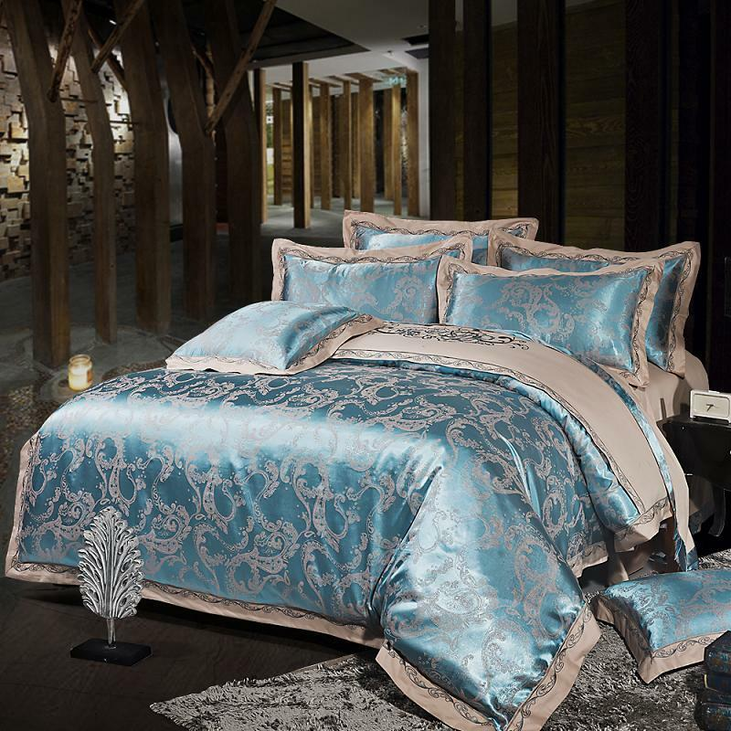 luxury camel 100 cotton duvet cover bedding set queen. Black Bedroom Furniture Sets. Home Design Ideas