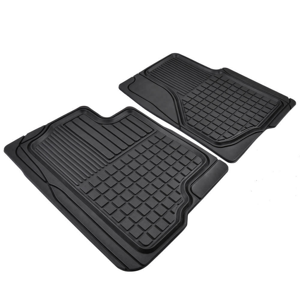 Custom Fit Floor Mats For Ford F 150 2009 2014 Heavy Duty