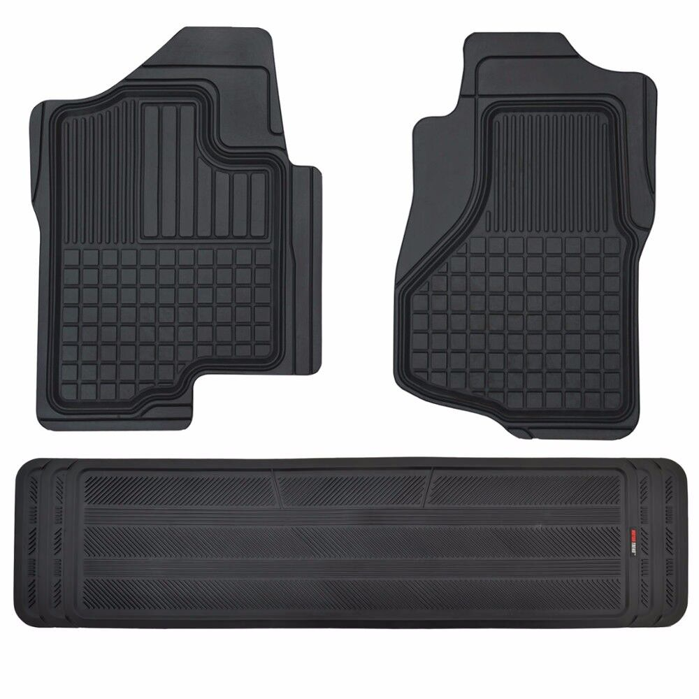 Custom Liners 3D Heavy Duty Rubber Floor Mats For Chevy