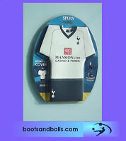 (acc523) tottenham hotspur football club spurs shirt kit drink bottle cover BNIP