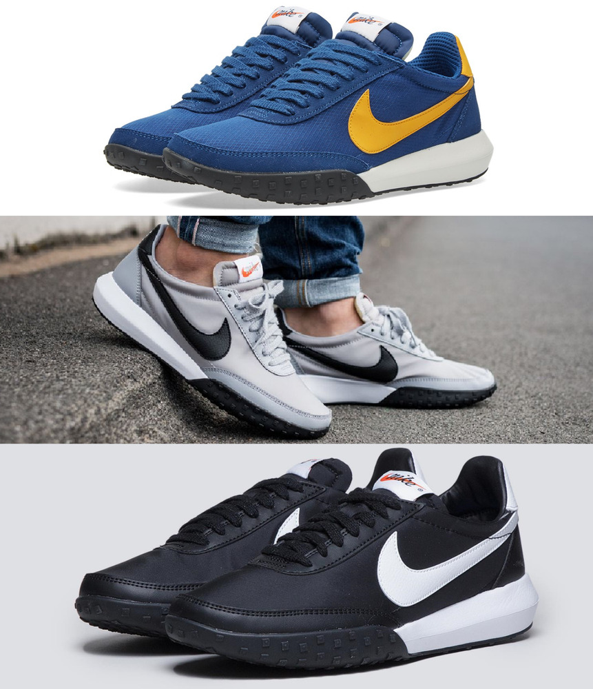 Nike Suede Shoes Mens