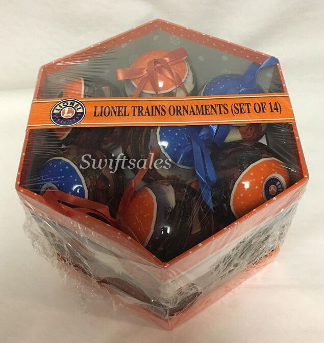 dating lionel boxes