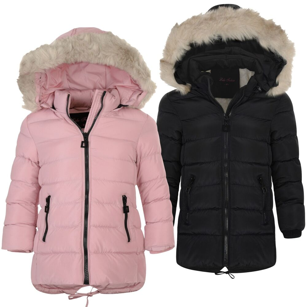 When the weather turns cold, keep them warm with all the kids' coats options we offer! We have all the brands you love, like kids' Carters jackets and kids' Columbia jackets. You can also find the right outerwear for when the temperature really drops, like boys' and girls' winter coats.
