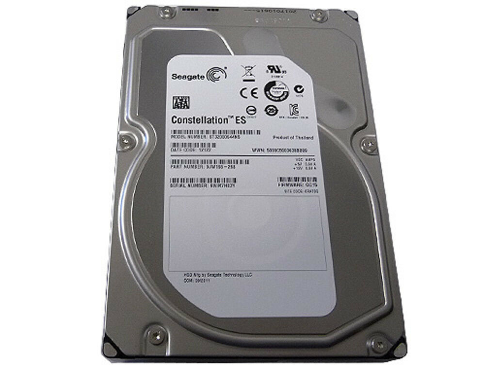 how to import from hard drive to nas