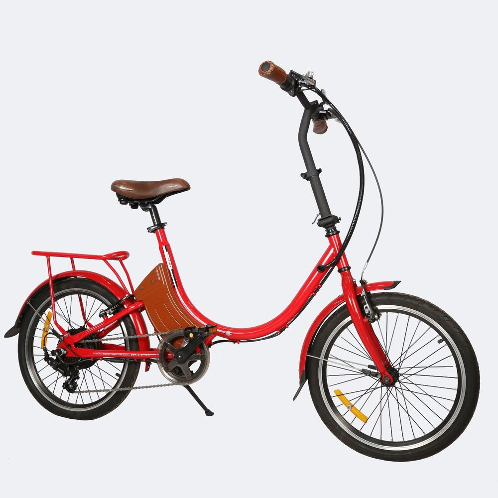 New 20 foldable electric bicycle e bike outdoor pedal Outdoor bicycle