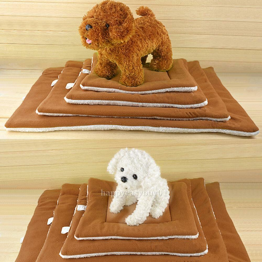 Pet Sleep Mats Dog Cat Beds Mats For Big And Small Dogs In