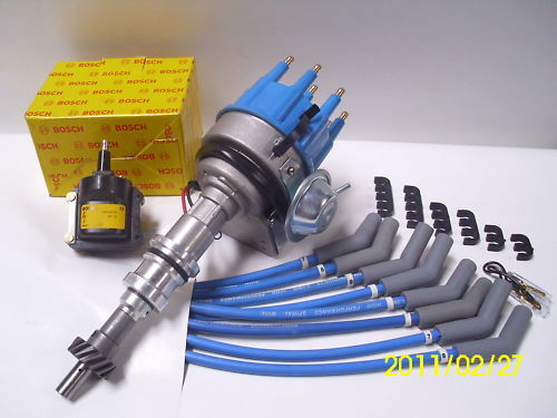 Ford Windsor Electronic Distributor Up