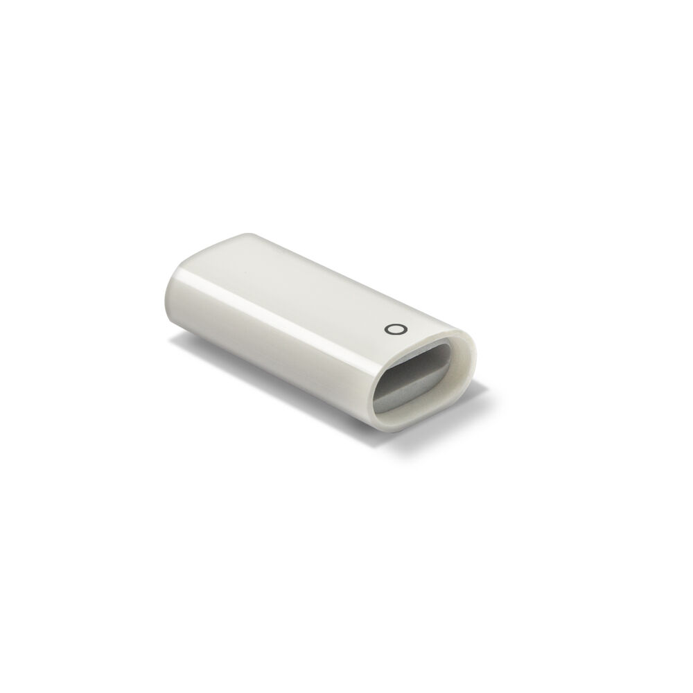 TechMatte Apple Pencil Lightning Cable Charging Adapter