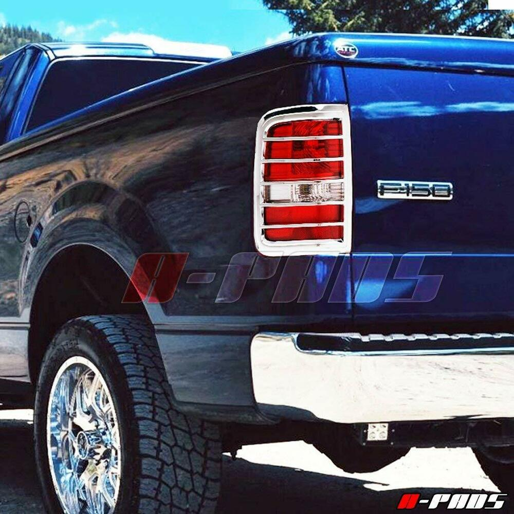 For Ford F 150 F150 2004 2005 2006 2007 2008 Chrome