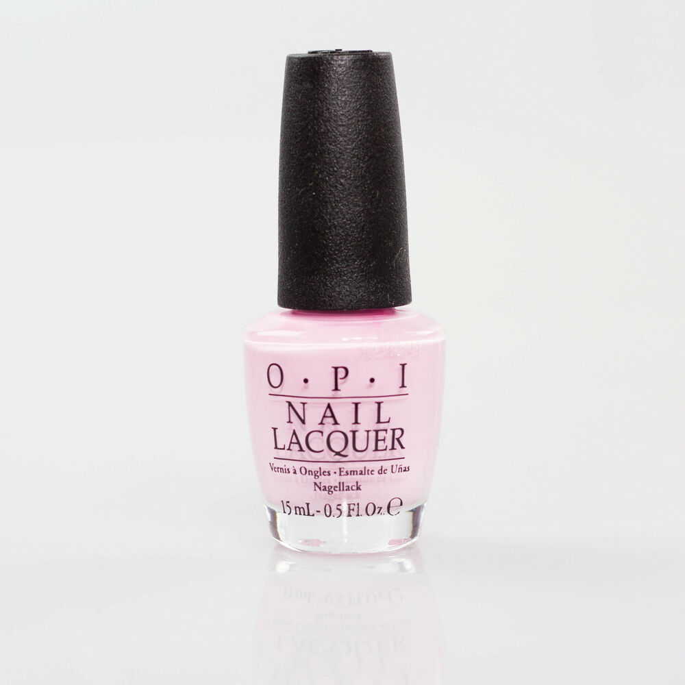 Opi Nail Polish Mod About You Nl B56 New And Authentic Full Size Ebay