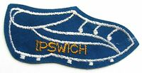 Ipswich Town Sew On Patch Rare Cloth Badge