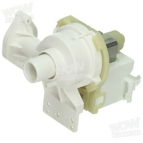 Dishwasher drain pump and housing to fit bosch 096355 ebay - Bosch dishwasher pump not draining ...
