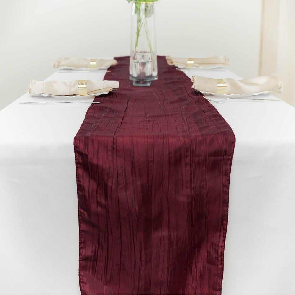 Table Runner Ebay Autos Post