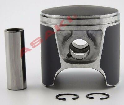 For PWC SeaDoo 800 Piston Kit 47-107 290-887-300 oversize 0.75 with piston ring