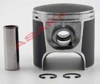 For  PWC SeaDoo 580 587 Piston Kit 47-101 0.75, 290-886-270-0.75 no piston ring