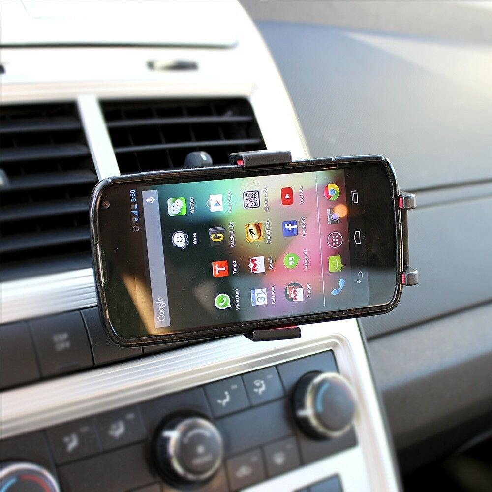 Universal Air Vent Car Mount Holder Samsung Galaxy Note 3