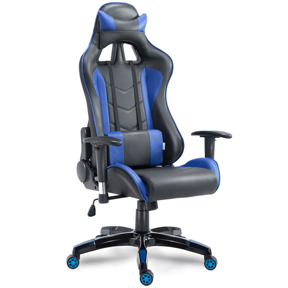 DXRacer OH/DA02/GN Gaming Chair Ergonomic Computer Chair