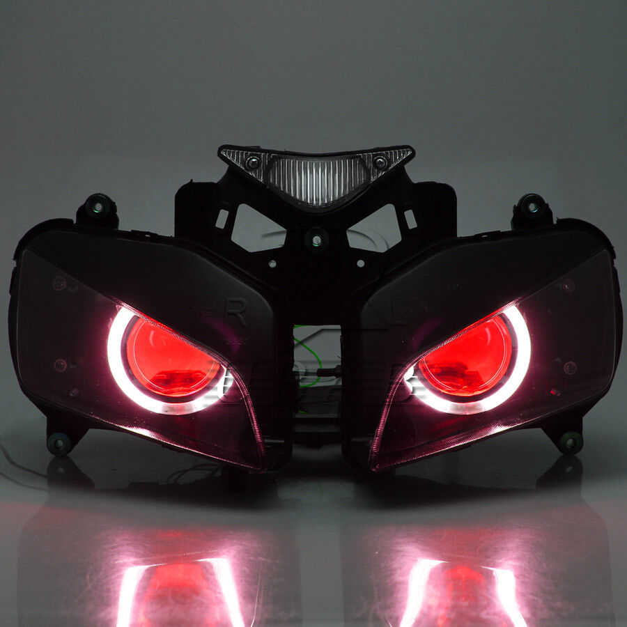 Angel eyes headlight for mio sporty-3800