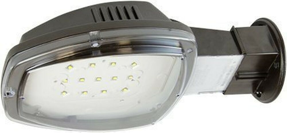 LED Outdoor Security Down Light 3000 Lumen Dusk to Dawn